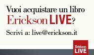 EricksonLIVE - Libri