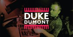 "SOTONIGHT | EVENT: DUKE DUMONT - 19.03.14 - http://www.sotonight.net/event-duke-dumont-19-03-14/   For Wednesday 19th March at Oceana (Southampton), Student Therapy and Dirty Box Promotions (DBP) have combined to play host to Duke Dumont as part of his UK tour. Duke Dumont's latest single ""I Got U"" featuring Jax Jones is released on the 17th March and has a pretty damn good ..."