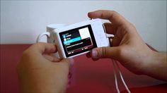 Samsung Wb35f Fotoğraf Makinesi İncelemesi