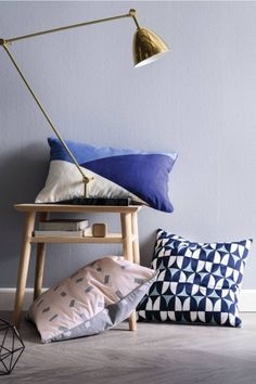 Cushions to refresh your home for summer - Vogue Living