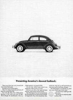 volkswagen ad campaign