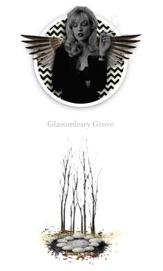 """""""Laura Palmer"""" by annette-heathen ❤ liked on Polyvore featuring art and twinpeaks"""