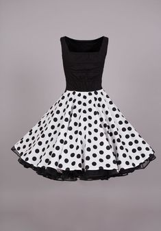 Rockabilly kleid usa