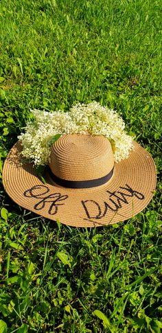 Off Duty, String Art, Panama Hat, Summertime, City, Nature, Handmade, Food, Naturaleza