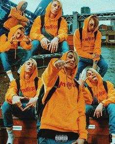 #khea #semotivachallenge #empresario #youngflex #khea #trap #trapargentino #art #arte #collage #wallpaper #edit #photoshop #photoshopping #vsco #vscocam Cute Emo Boys, Gaston, Trap, Ariana Grande, Vsco, Instagram, Memes, Collage, Photoshop
