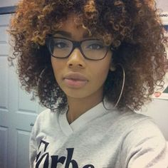 Natural Hairdos for African Americans | All Natural Black Woman 2013 - Page 15 - The Ill Community
