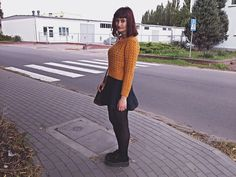 Jenn Ann · Fashion & Lifestyle Blog · Argentina: FAVORITE OUTFITS | AUGUST/SEPTEMBER 2015