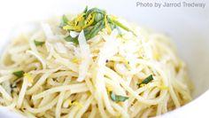 Giada De Laurentiis - Lemon Spaghetti