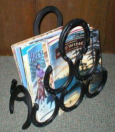 magazine rack-SR
