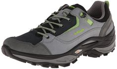 Lowa Women's Tempest Lo Hiking Shoe *** You can get additional details at the image link.
