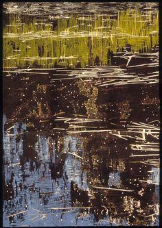 Jean Gumpper: Woodcuts; Local Terrain