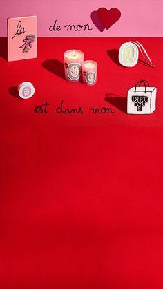 Diptyque (Tienda velas)  http://www.diptyqueparis.eu/