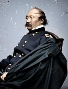 Union General William Henry French