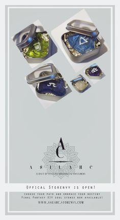 Asilahc's Closet of Eclectic Originals & Costumery : Photo