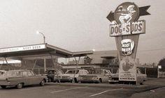 Jonesboro, Arkansas Dog n Suds Bella Vista Arkansas, Great Places, Places To See, Jonesboro Arkansas, Old School Music, The Beach Boys, Googie, The Good Old Days, Lake City