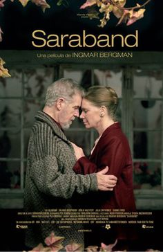Saraband  (2003)  Ingmar Bergman ; Swedish