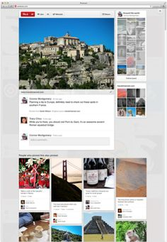 4 Things Marketers Need to Know About Pinterest Revamp