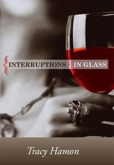 Interruptions in Glass by Tracy Hamon.  Is the language of our aging hysterical or historical? These poems supply a manual of conversations, studying the present by peeling back the past, letter by letter.  Snowmen, plays, rice and even disappointment are some of the images that provide places for readers to park and devour the connections. It talks us through the metallic moments we continue to consume on the journey.