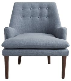 JLA Faith Chair   Blue