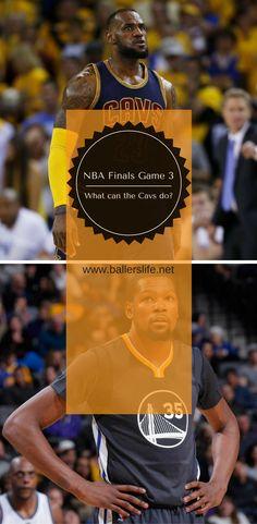 45815cde2 2017 NBA Finals  Game 3 Look Ahead -
