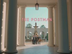 """The Postman Dreams"": Prada Bag Ads Directed by Autumn de Wilde"