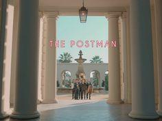 """The Postman Dreams"": Prada Bag Ads Directed by Autumn de Wilde"