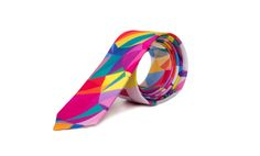 marthu tie grapfic print, men fashion, marthu print, full color, men accessories