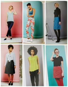 The Great British Sewing Bee Fashion with Fabric. Inside the book + project – House of Pinheiro
