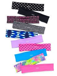 Workout Gear: Socks, Bags, Headbands at Victoria's Secret Sport