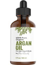 Virgin Argan Oil ★ Premium Quality ECO Certified Organic For Hair, Skin, Face Nail Growth Tips, Rosehip Oil For Skin, Best Beard Oil, Unrefined Coconut Oil, Argan Oil Hair, Organic Argan Oil, Natural Skin Care, Natural Hair, Strong Nails