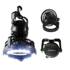 Portable Tent Fan Light LED Camping Hiking Light with Ceiling Fan Outdoor - Ideas of Camping Lantern Led Camping Lantern, Led Lantern, Camping Lights, Lantern Image, Hanging Tent, Portable Tent, Emergency Survival Kit, Santa Cruz, Lights