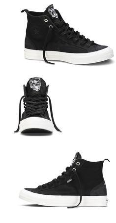 6928203e1 Chaz Bojorquez for  Converse All Star  shoes Moda Mujer