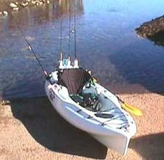 Hobie outback for fishing