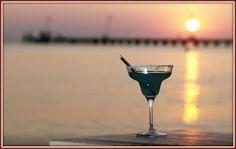 """Γη και Ελευθερία.: """"Νοσταλγία"""" Martini, Poetry, Tableware, Glass, Dinnerware, Drinkware, Dishes, Poetry Books, Martinis"""