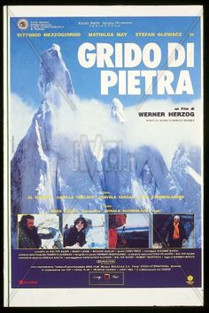 Werner Herzog - Grido Di Pietra - film completo | Film YouTube Ita Werner Herzog, Kermit, Film, Cinema, Youtube, Chavela Vargas, Movie, Films, Movies