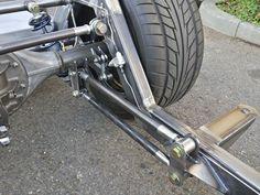 triangulated 4 link suspension | ... | Scott's Hotrods 4-Bar / 4 Link Suspension - Scottshotrods