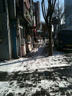 Dongdaemun Fashion District, Jongno-gu - Seoul, South Korea