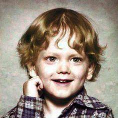 Young Marshall.