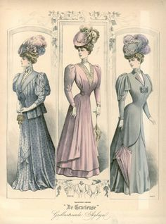 Uit April 1906