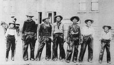 """The Llano County Historical Museum is hosting the exhibit """"Vaquero: Genesis of the Texas Cowboy. Western Photo, Western Art, Cowboy Images, Texas Cowboys, Cow Boys, Penny Dreadful, The Old Days, Modern History, Old West"""