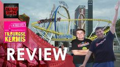 Review: Tilburgse Kermis 2014 De grootste van Nederland