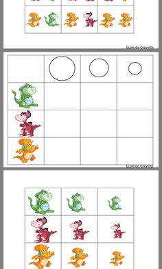 Preschool Worksheets, Kindergarten Activities, French Immersion, Stem Activities, Dragons, Homeschool, Crafts For Kids, Clip Art, Coding
