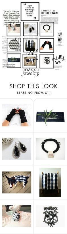 """""""Oreo Cookie"""" by therusticpelican ❤ liked on Polyvore featuring xO Design, Tela Beauty Organics, Wilton, modern, contemporary, rustic and vintage"""
