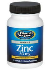 Hormonal Cystic Acne? Zinc Can Help Both Men and Women