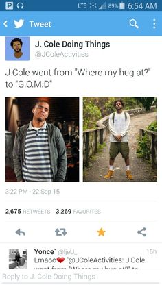 J Cole Daughter Died Glo'd Up | ...