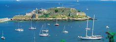 Guernesey regrette que l'Europe continue à le classer dans la liste noire des paradis fiscaux