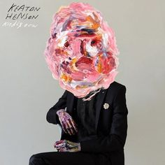 Keaton Henson Kindly Now 180g Vinyl LP Listen closely to the end of Keaton Henson's 2013 album, Birthdays, and you'll hear the sound of a door clicking shut. Listen even closer to the start of 2016's