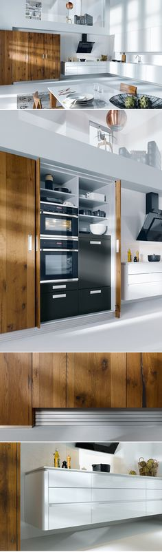 Design Kitchen, Home Kitchens, Kitchen Cabinets, Food, Home Decor, Ad Home, Homes, Design Of Kitchen, Decoration Home