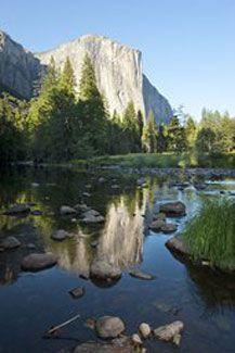 カリフォルニア州観光局/ Andreas Hub