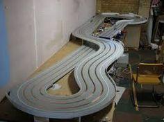 Image result for wood slot car track for sale australia photos